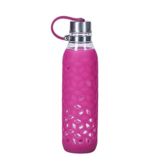 Contigo Waterfles - Purity - Roze - 59 cl