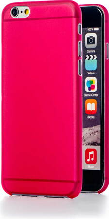 Azuri Backcover pour iPhone 6 - Rose