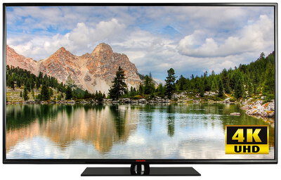 "Aiwa TV LED402 - 40"" Ultra HD Led TV"