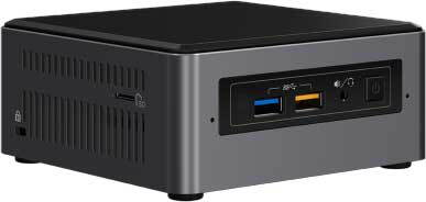 Intel NUC Box NUC7i7BNH