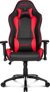 Ak Racing Nitro Gaming Chair Rouge