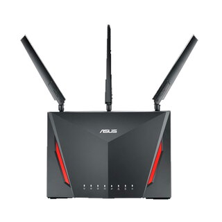 Asus RT-AC2900 750 + 2167MBPS