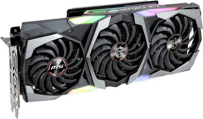 MSI GeForce RTX 2080 Gaming X Trio - 8 Go GDDR6