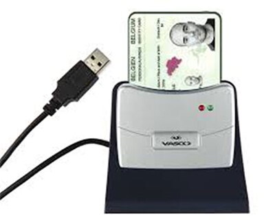 Vasco USB 2.0 EXTERNAL EID READER DIGIPASS 905B