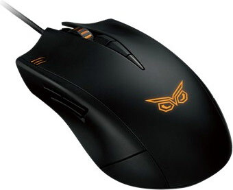 Asus ROG Strix Claw Dark Edition - 90YH00C2-BAUA00