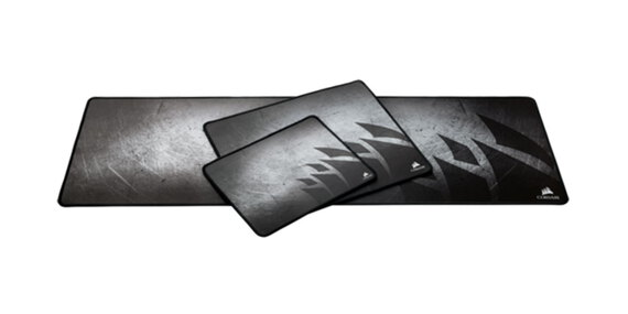 Corsair MM300 EXTENDED ANTI-FRAY CLOTH GAMING MOUSE PAD