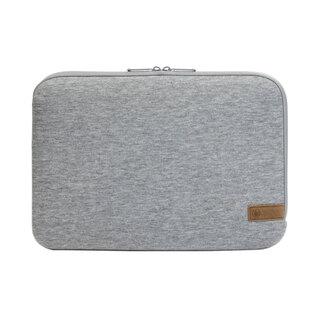 Hama 11.6 INCH NOTEBOOK SLEEVE 'JERSEY' - GREY