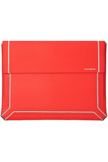 "Samsonite Samsonite Thermo 15.6"" Housse Rouge"