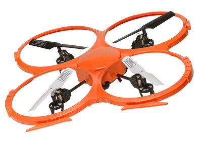 Denver DCH-330 Oranje camera-drone