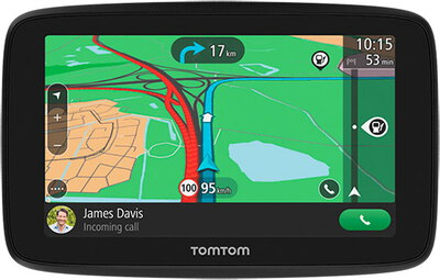 TomTom Go Essential 6 - Europe