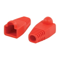 Adv.Cable Tech. RJ45 TULE RED 25 PIECES TT4511