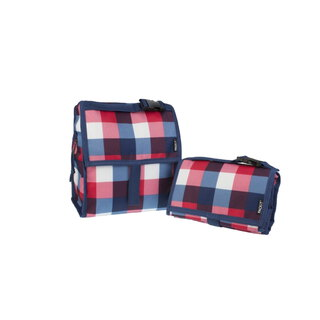 Packit Sac isotherme - Buffalo Check - 4,4L