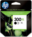HP 300XL originele high-capacity zwarte inktcartridge - CC641EE
