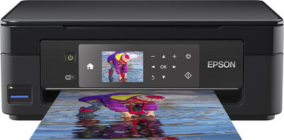 Epson Expression Home XP-452 Noir