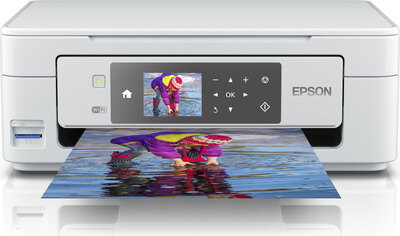 Epson Expression Home XP-455 Blanc