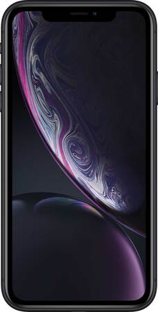 Apple iPhone Xr 64 Go Noir