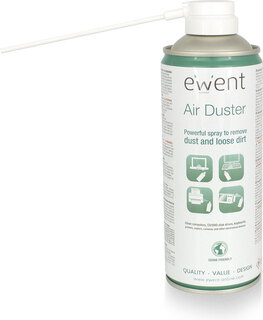Ewent Air Duster - 400 ml. - EW5601