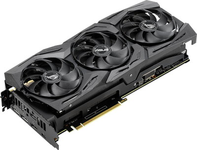 Asus ROG Strix GeForce RTX 2080 - 8 GB GDDR6 - 90YV0C60-M0NA00