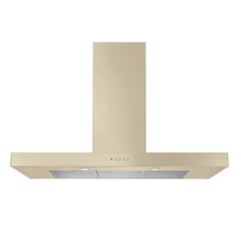 Falcon Hotte décorative UNBHDS100CR