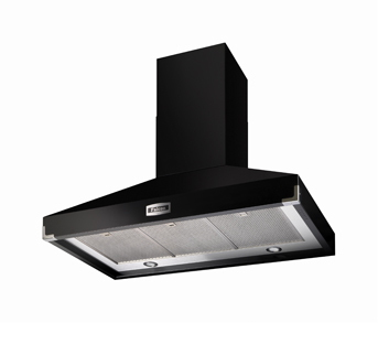 Falcon Hotte décorative FHDSE1092BL/B