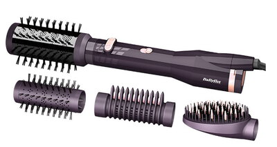 Babyliss Brosse soufflante Rotative Sensitive AS540E