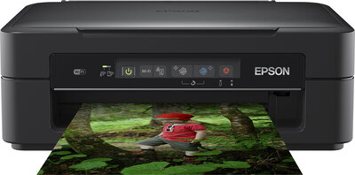 Epson Expression Home XP-255 Noir