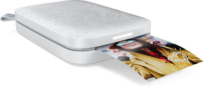 HP Sprocket 200 Blanc