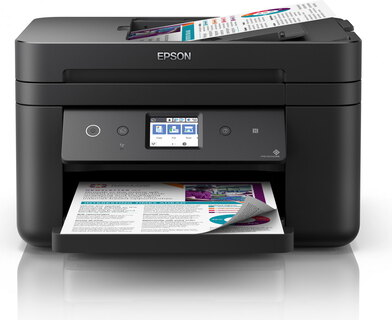 Epson WorkForce WF-2865DWF Zwart