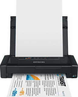 Epson WorkForce WF-100W Noir