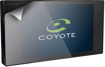 Coyote Film de protection pour Coyote NAV