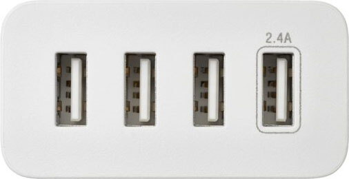 Sony Chargeur 4 x USB - CP-AD2M4WC