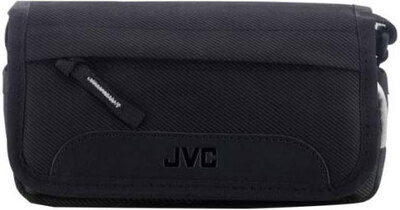 JVC Everio starters kit - Sac de transport + batterie
