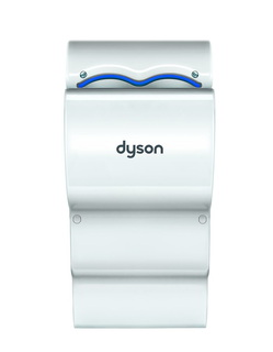 Dyson Handdroger Airblade dB AB14 Wit