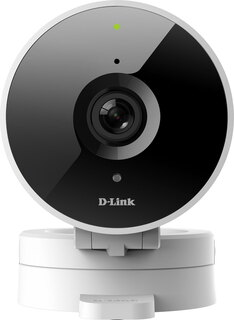 D-Link HD Wi-Fi camera - DCS-8010LH