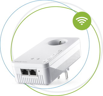 Devolo Adaptateur Magic 1 Wi-Fi - DEV-8355
