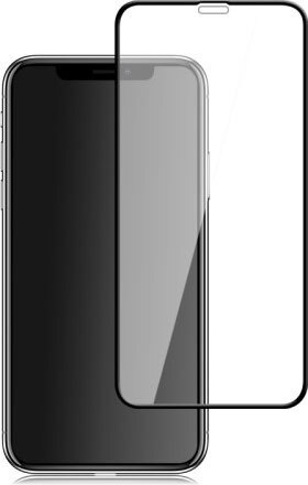 Lindson Curved Glass voor iPhone Xr - DGC-075