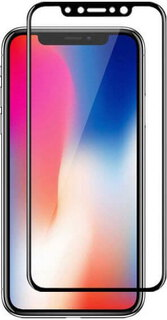 Lindson Curved Glass pour iPhone Xs Max - DGC-077