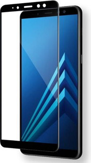 Lindson Curved Glass voor Galaxy A7 - DGC-082