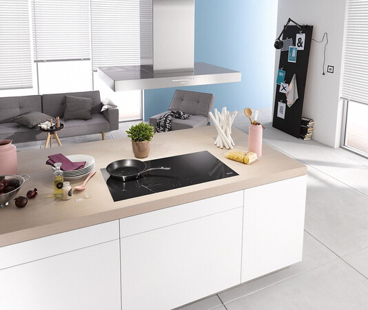 Miele Taque induction KM 6879