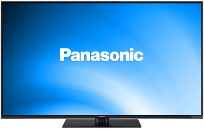 Panasonic TV TX-55FX555E - 55 pouces 4K Ultra HD Smart TV