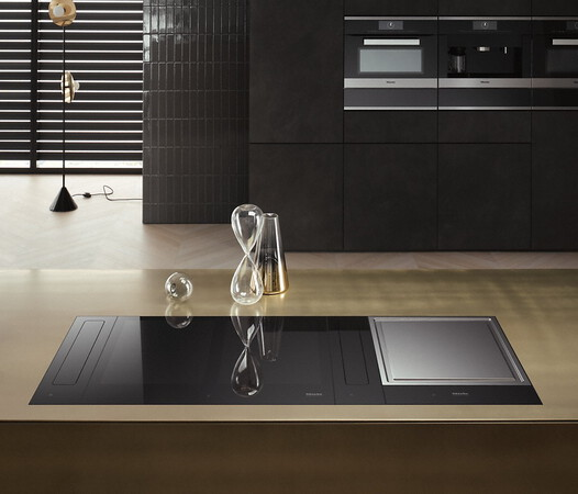 Miele Taque induction KM 6329