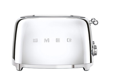 Smeg Broodrooster TSF03SSEU