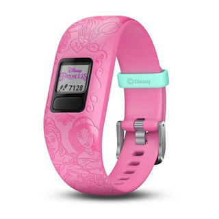 Garmin Vivofit JR2 Disney Princesses (S)