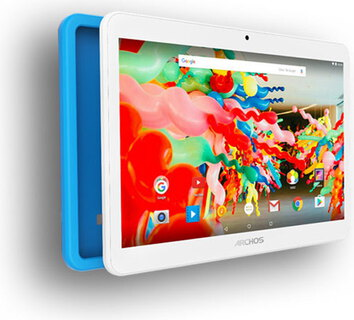 "Archos Junior Tab 10,1"" Wi-Fi + 3G - Coque de protection Bleu"