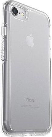 Otterbox Backcover Symmetry Clear Case voor iPhone 7/8