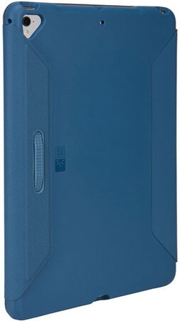 """Case Logic SnapViewcover voor Galaxy Tab A (2018) 10,5"""" - Blauw"""