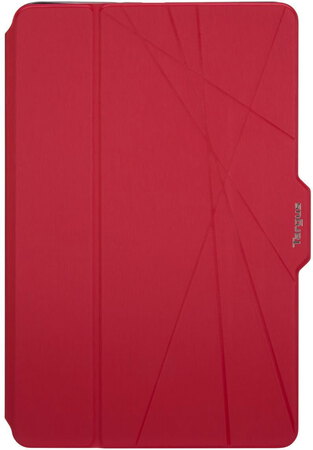 "Targus Cover Click-in voor Galaxy Tab A (2018) 10,5"" - Rood"