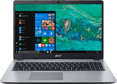 Acer Aspire 5 A515-52G-71M6 Pure Silver