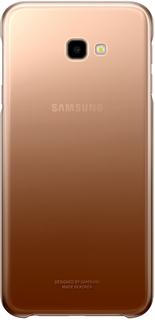 Samsung Backcover voor Galaxy J4+ - Goud