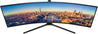"""Samsung 49"""" Curved Ultra Wide - LC49J890DKUXEN"""
